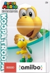 Figurka Amiibo Super Mario - Koopa Troopa (WiiU, 3DS, 2DS, Nintendo Switch)